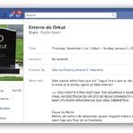 Orkut - Enquete: o Orkut morreu?