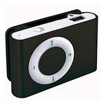 Promoções - Discreto pequeno no tamanho e grande no compartimento - Estou falando do MP3 Clip Digital Player com 4GB interno