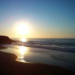 Contos e crônicas - Uma Caçada à Beira Mar