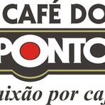 Culinária - Franquias Café