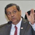 Eleições 2012 - Eleições 2012: Jaime Campos pede ajuda a Riva para convencer Tião desistir da candidatura a reeleição