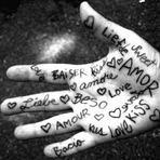 Poesias - o amor