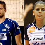 Vôlei - Resultado da Eleição Muso e Musa da Superliga 2011/12 - Primeiro Set