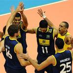 Vôlei - Apenas Um Ponto Esportivo: Liga Mundial Masculina - O que é isso Brasil?