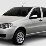 Automóveis - FIAT PALIO FIRE ECONOMY 1.0 FLEX 4P 2013