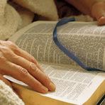 Auto-ajuda - O velho e a bíblia