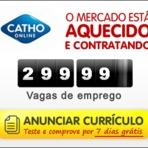 Vagas - Vagas Itaú para deficientes