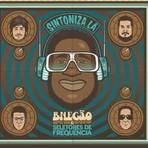 Música - Sintoniza Lá! O novo disco de BNegão e os Seletores de Frequência