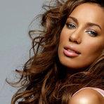 Música - Leona Lewis em apoio contra o zumbido