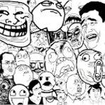 Design - Vetor meme, 50 vetores memes engraçados em corel draw