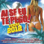 Música - Novo cd Ai se eu te Pego! Verão 2012