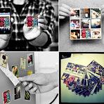 Transforme suas fotos do instagram em ímãs