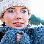 Moda & Beleza - Cuidados faciais no inverno.