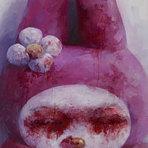 Pintura - Entre pinceladas e fraturas expostas