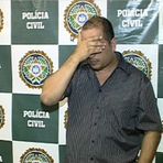 Polícia prende suspeito de estuprar jovem no Aeroporto Internacional