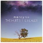 Música - CD - MercyMe - The Hurt and The Healer (2012)