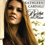 Música - CD - Kathleen Carnali – Be Still And Know (2012)