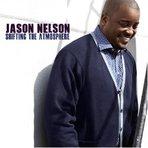 Música - CD - Jason Nelson – Shifting the Atmosphere (2012)
