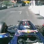 Fórmula 1 - Uma volta a bordo de um Fórmula 1 em Mônaco