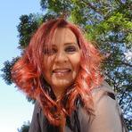 Contos e crônicas - Título: meu cabelo laranja :)