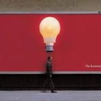 20 exemplos criativos de publicidade em outdoors