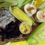 Culinária - Festas Juninas