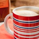 Culinária - Cappuccino com licor de Gianduia | Mexido de Ideias