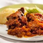 Culinária - Rabada com Polenta | Mexido de Ideias