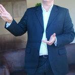 Eleições 2012 - Tião da Zaeli pode ter vice do PDT em Várzea Grande