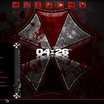 Downloads Legais - tema umbrella corporation para windows 7
