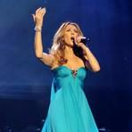 Música - Celine Dion confessa que cansou de cantar o tema de Titanic