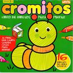 Pintura - Cromitos De Colores