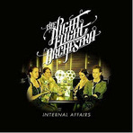 "Música - The Night Fight Orchestra - ""Infernal Affairs"""
