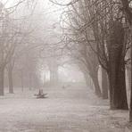Poesias - Misterioso Frio...