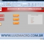 Softwares - Contas a pagar e a receber no Excel