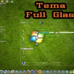 Tema windows 7 FGlass