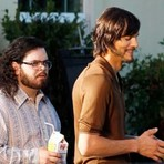 Cinema - Veja novas imagens dos sets de Jobs: Get Inspired, a cinebiografia do presidente da Apple