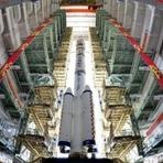Espaço - China envia os seus primeiros homens para o espaço