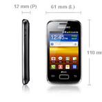 Tecnologia & Ciência - Driver Celular Samsung Galaxy Y Duos GT-S6102B