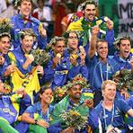 Vôlei - Apenas Um Ponto Esportivo: Muito Prazer, grupos e adversários do vôlei masculino em Londres