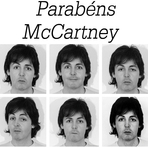 Paul McCartney 70 anos