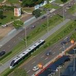 Copa do Mundo - VLT Cuiabá é confirmada e obra deve iniciar ainda no mês de junho
