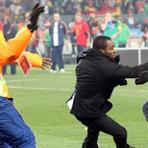 Empregos - Seguranças privados terão mais de 50 mil vagas de emprego na Copa 2014