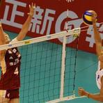 Vôlei - Mundo do Vôlei: China anota a sétima vitória ganhando de Porto Rico