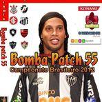 Jogos - Bomba Patch 55 - PS2