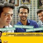 "Cinema - NOVA ROUBADA DE BRUNO MAZZEO: ""E AÍ... COMEU?"""