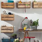 Meio ambiente - Recicle e dê outra cara para sua casa