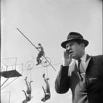 Cinema - Fotografia vintage de Stanley Kubrick: Nova Iorque nos anos 40