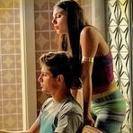 Entretenimento - Avenida Brasil: Suelen se apaixona por Roni