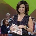 Entretenimento - No segundo dia de exibição, 'Encontro com Fátima Bernardes' perde 31% de audiência e tem empate técnico com o SBT - iG